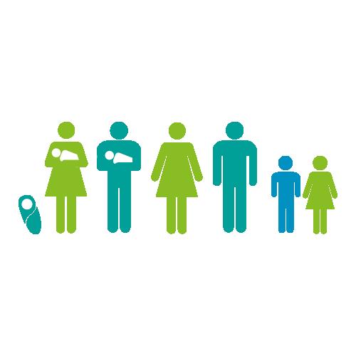 Icon Family Group — Healthwatch Bucks