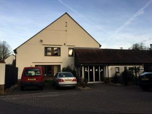 Picture of Chiltern House care home in Gerrards Cross