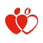 NHS Give Blood Logo