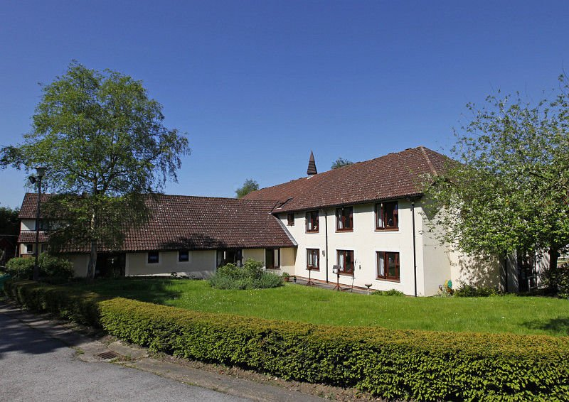 Picture of the Leonard Pulham Nursing Home in Halton, Buckinghamshire