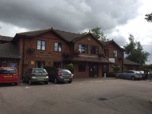 Picture of St.Leonards care home in Aylesbury