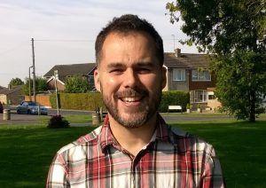 Phil Thiselton Profile Photo