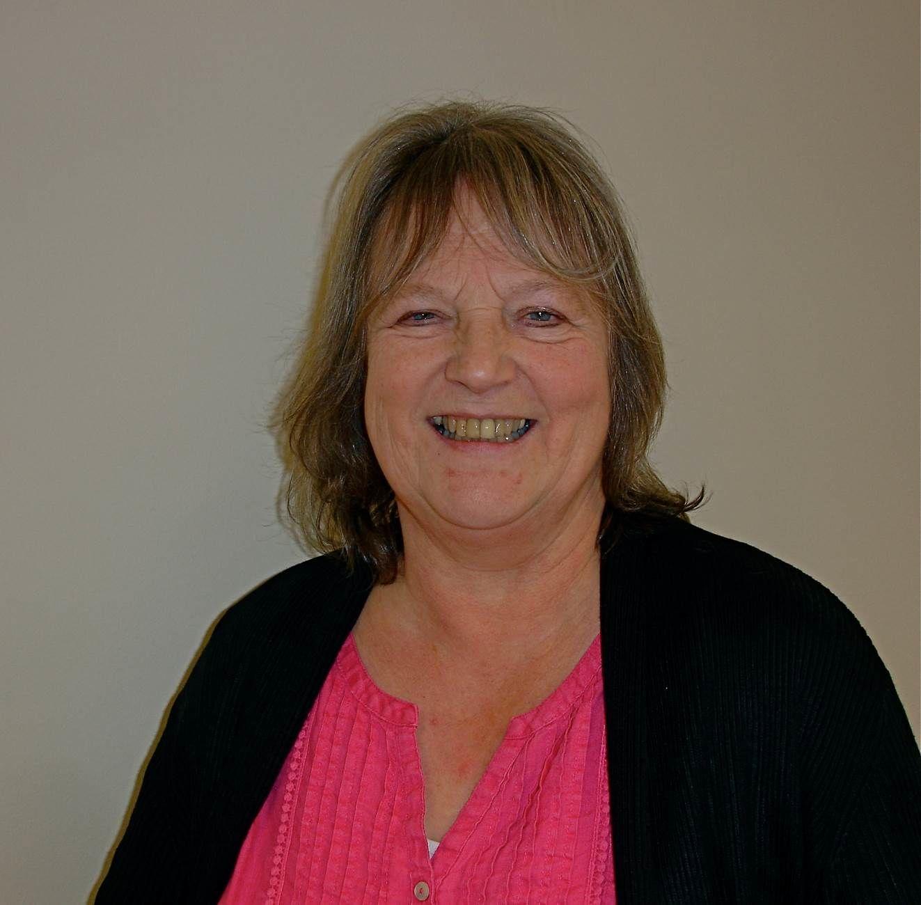 Barbara Poole : Panel member