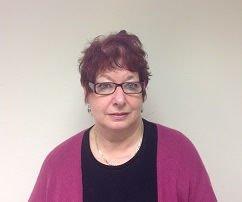 Deborah Sanders : Panel member