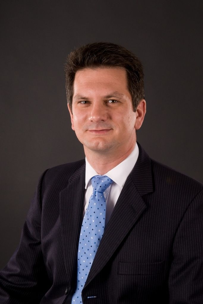 Steve Baker MP : Volunteer