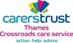 carers trust thames logo