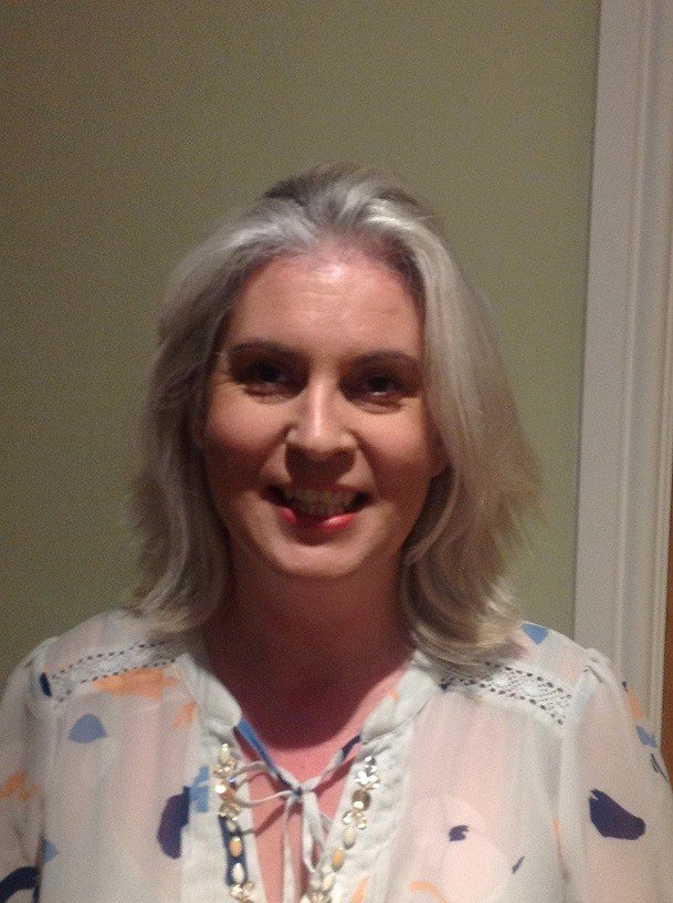Jenny Cassidy : volunteer