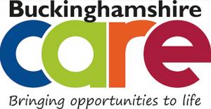 Buckinghamshire Care logo