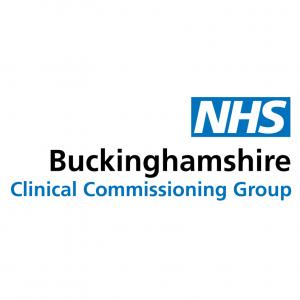 Buckinghamshire CCG logo