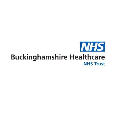 Buckinghamshire Healthcare NHS Trust Logo