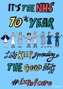 NHS 70th Year