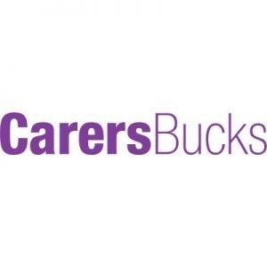Carers Bucks Logo