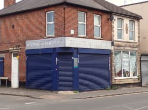 External view of Wycombe Dental Clinic
