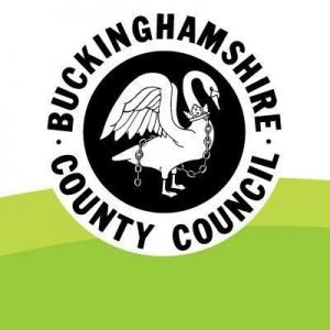 Bucks County Council Logo