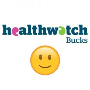 HW Bucks Feeling Happy logo