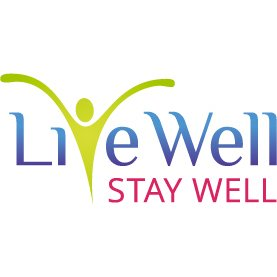 Live Well Stay Well Logo