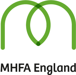 The Mental Health First Aid logo
