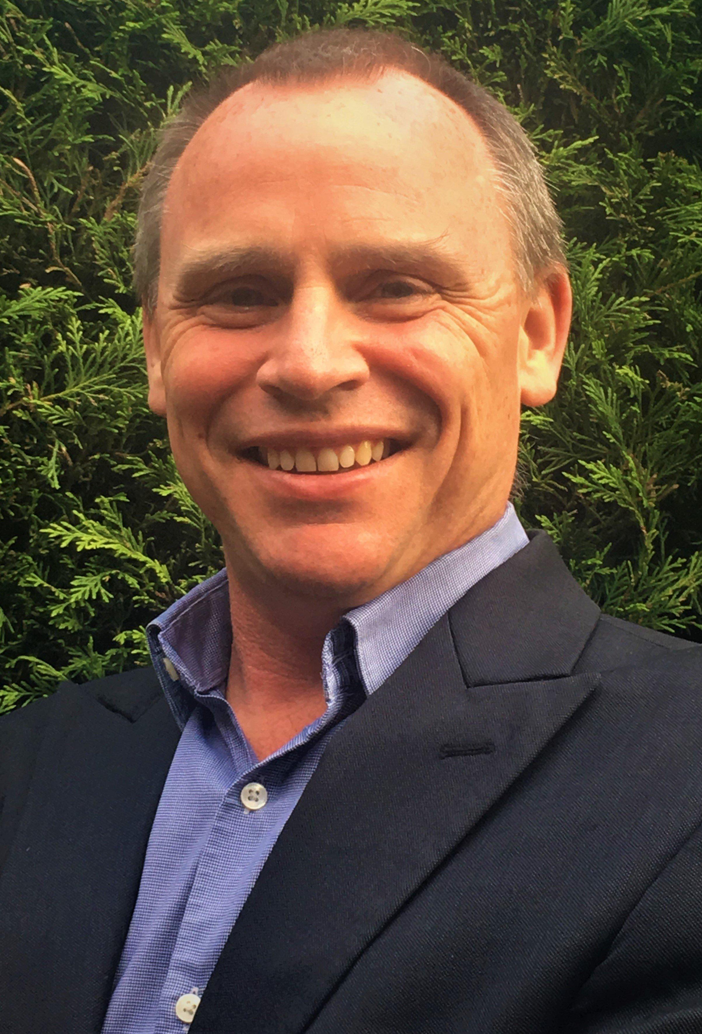 Glen Martin : Director