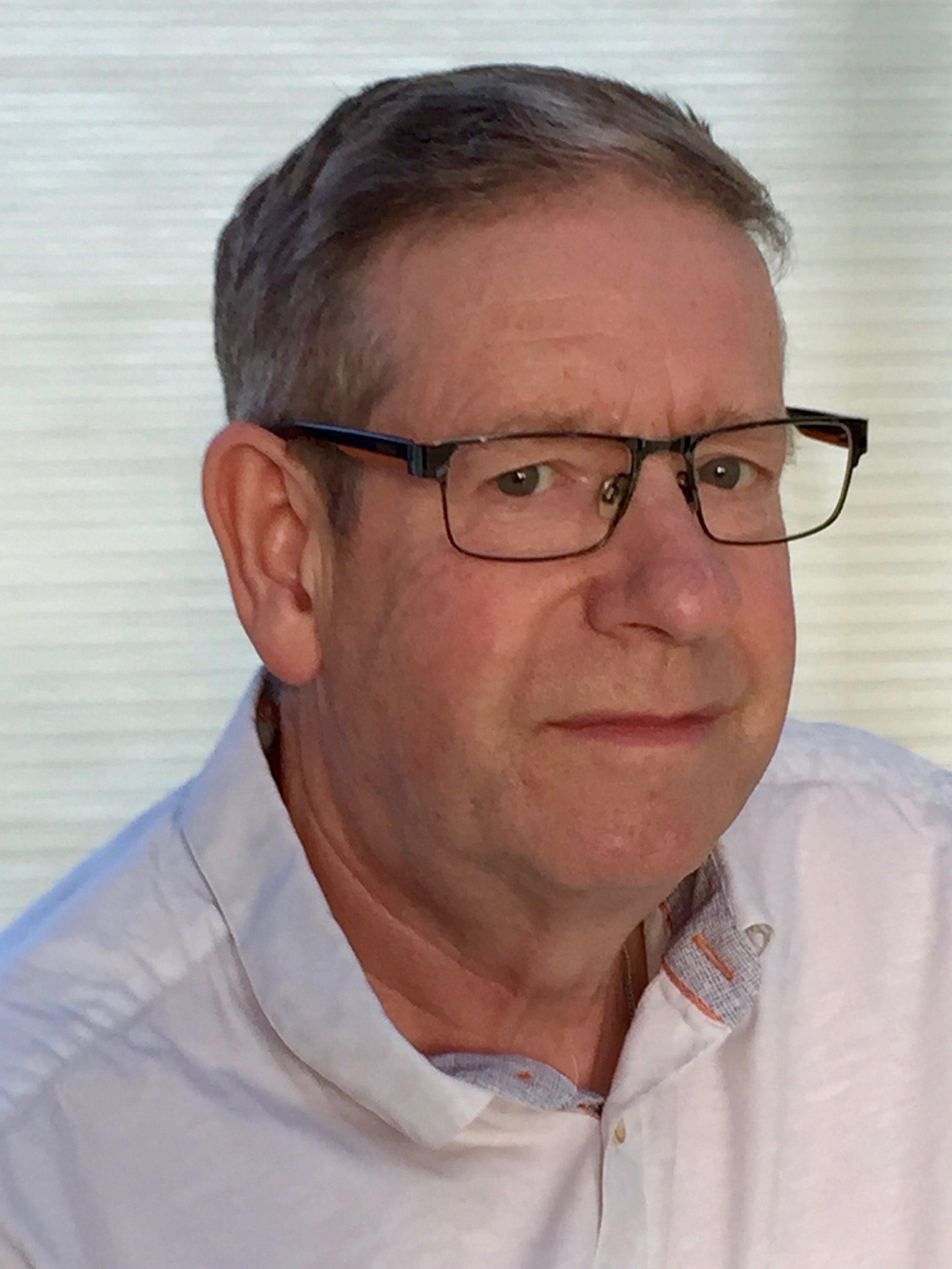 John Meech : Director