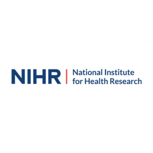 National Institute for Health Research (NIHR) Logo