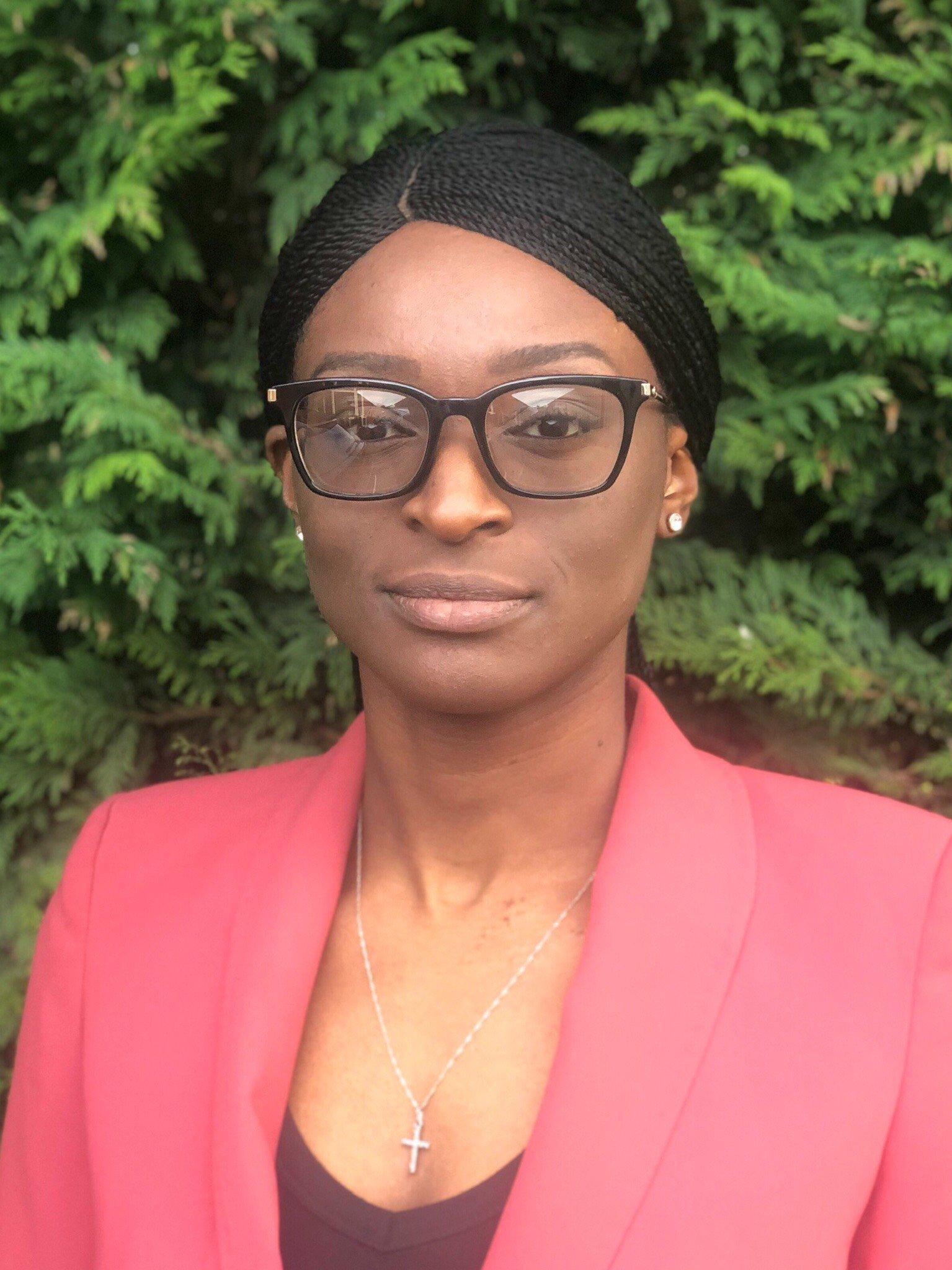 Dr Tobi Iwuchukwu : Director